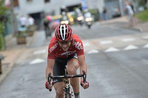 Critérium du Dauphiné : étape 6