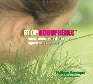 Thérapie sonore exclusive anti acouphènes