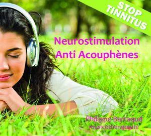 Avant-première Neurostimulation Anti Acouphènes