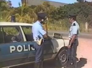 [vidéo] L'arrivée des radars sur le territoire (1986)