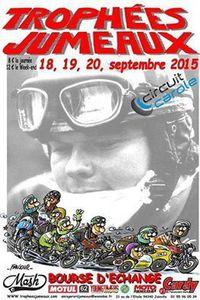Trophées Gérard Jumeaux 2015