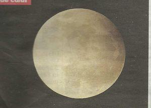 D 36 nuit de pleine lune