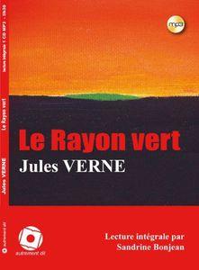 Le rayon vert - Jules Verne (audio)