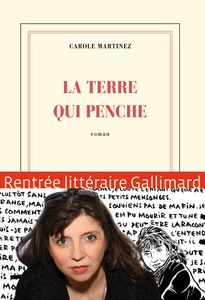 Gallimard 2015 - 368 pages