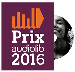 Le prix audiolib version 2016