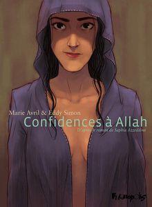 D'après le roman de Saphia Azzeddine - Futuropolis - 86 pages - 2015
