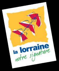 un nouveau partenaire:La Lorraine notre signature