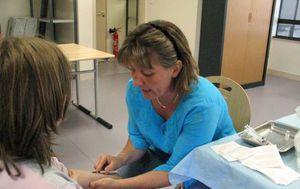 Les centres de dépistage de la tuberculose du 93, dont celui d'Aulnay-sous-Bois, en danger ?