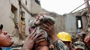 Aulnay-sous-Bois doit-elle apporter une aide d'urgence au Népal suite au tremblement de terre ?