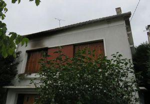 Mort d'une femme de 77 ans dans l'incendie de sa maison au Blanc-Mesnil