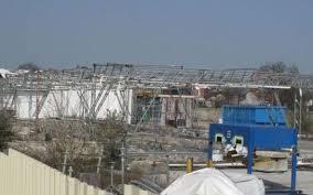 La dépollution de l'ancienne usine d'amiante d'Aulnay-sous-Bois a coûté 17 millions d'euros aux contribuables