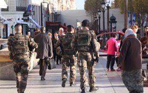 L'interdiction de manifester sur la voie publique en Ile-de-France prolongée jusqu'au 30 novembre 2015