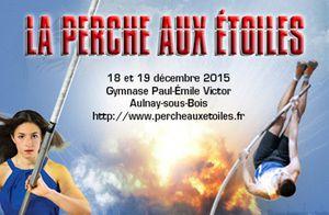 Perche aux étoiles 2015 à Aulnay-sous-Bois