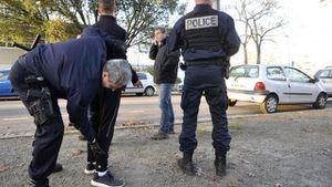 Deux policiers blessés après un contrôle à La Courneuve