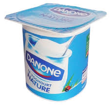 Vol de 16 tonnes de yaourt Danone à Tremblay-en-France !