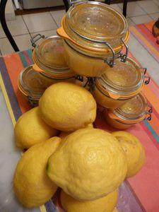 Une autre histoire de Citron