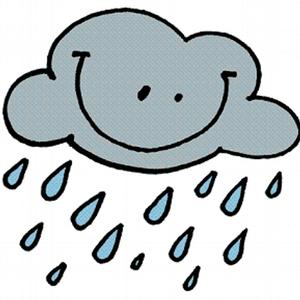Grâce à Dieu, la pluie arrive …