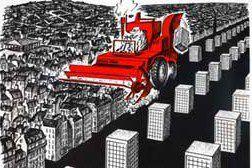 Urbanisme : réunions à Montreuil et Bagnolet