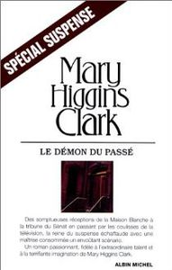 Le démon du passé de Mary Higgins Clark