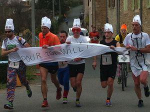 Marathon de la Roche Vineuse