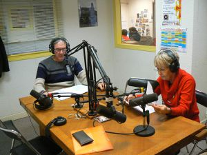 Chroniques Amnestiennes Radio Albigès avril 2016