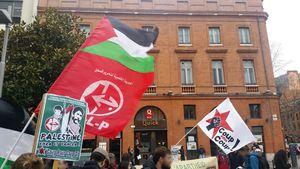 Georges Abdallah Solidarité