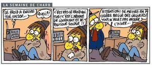 Charlie Hebdo : les faits terribles qui condamnent les politiques menées au nom du peuple français.