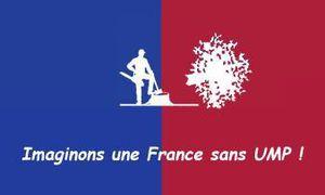 Pourquoi je ne voterai pas pour l'UMP pour les départementales 2015