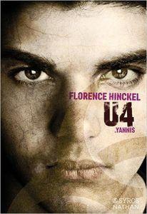 U4 - Yannis de Florence Hinckel, 2015