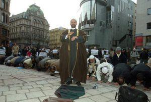 Autriche: le parlement vote une loi d'exception dont les musulmans auront du mal à se remettre