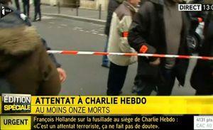 Xavier Raufer : « Ce gouvernement est aveugle au réel terroriste et criminel »