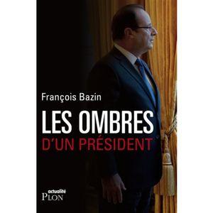 Le nouveau livre qui va faire mal à François Hollande