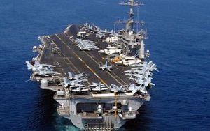 « La France remplace le Royaume-Uni comme allié militaire principal des États-Unis » (AFP)