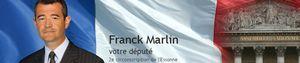 Le député-maire UMP Franck Marlin posera de la première pierre de la seconde Mosquée d'Etampes (MàJ)