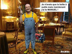 Le naufrage du socialisme français
