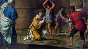 Pour Marion Ruggieri, le christianisme a inventé la lapidation