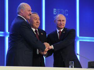 Union économique eurasiatique : état des lieux