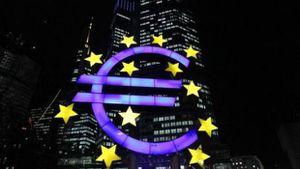 Croissance :&quot&#x3B;Énorme déception&quot&#x3B; pour la zone euro, la France inquiète. Le programme d'assouplissement quantitatif de la BCE ne semble pas être efficace