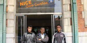Entre 500 et 800 migrants interpellés dans les Alpes-Maritimes en 5 jours