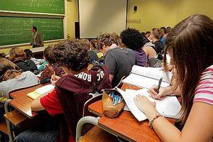 Préférence étrangère : les étudiants immigrés plus subventionnés que les étudiants Français
