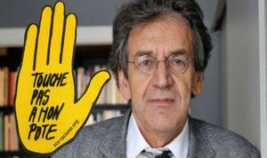 Sos-Racisme vs Alain Finkielkraut: le clash