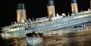 Un économiste d'HSBC : ' L'économie mondiale est comme le Titanic, un paquebot sans canot de sauvetage '