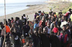 Selon un responsable lybien l'Etat islamique « s'infiltre en Europe par la Méditerranée »