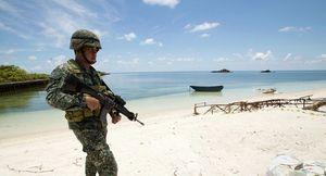 Un journal chinois parle de &quot&#x3B;guerre inévitable&quot&#x3B; avec les Etats-Unis