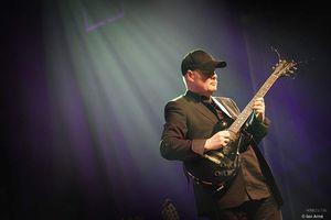 Ulf  Wakenius trio au JazzClub du Thou le vendredi 26 février à 21h