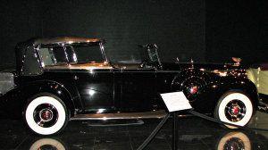 Dictionnaire des différents types de carrosserie