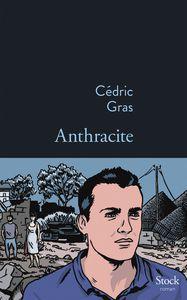 Anthracite de Cédric Gras