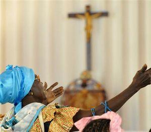 QUAND LA CROYANCE EN DIEU ARRANGE LES POUVOIRS POLITIQUES EN AFRIQUE