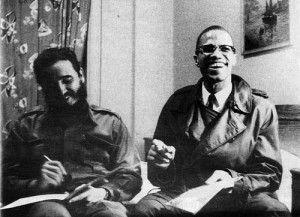 Il y a 50 ans, la mort de Malcolm X : souvenirs de sa rencontre historique avec Fidel Castro à New York