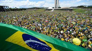 Le Parti communiste brésilien sur l'aggravation de la crise politique : l'impasse de la réconciliation et le chemin de la lutte